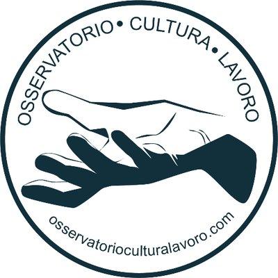 Osservatorio Cultura Lavoro On Twitter Vivere Per Lavorare O