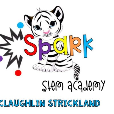 McLaughlin Strickland Elementary (@TigerNetwork) Twitter profile photo