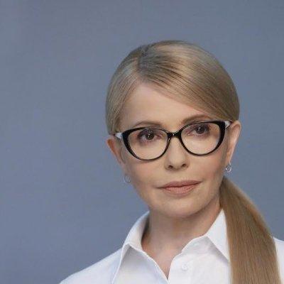 @TymoshenkoUA
