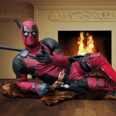Image result for deadpool costume replica