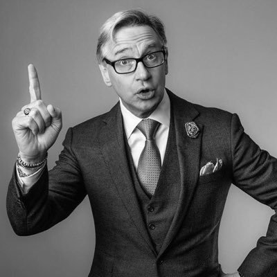 Paul Feig | Social Profile