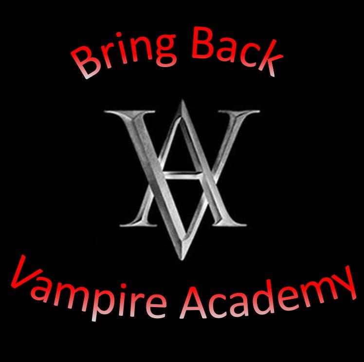 BringBackVampireAcademy