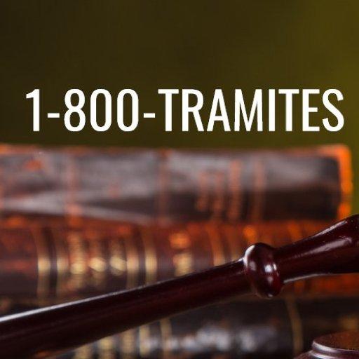 1-800-TRAMITES