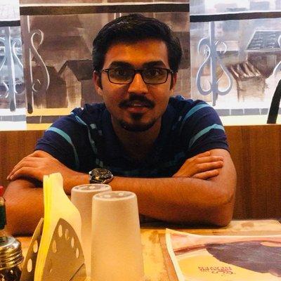 Vedant Vashee (@VVashee) Twitter profile photo