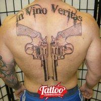 Tattoo Connection NJ