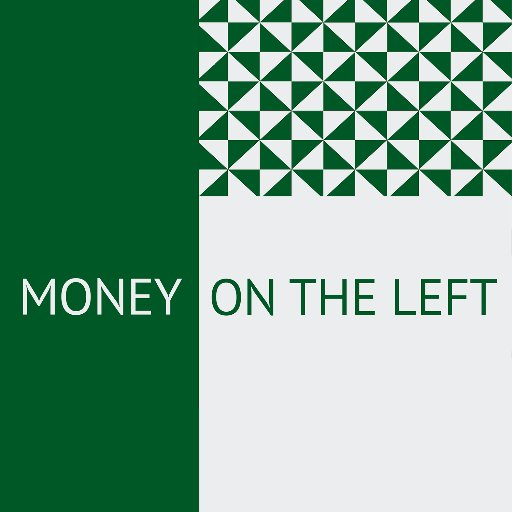Money on the Left Editorial Collective