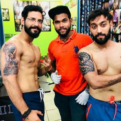 aca2bc8d2 Om Shankar Tattoo Studio on Twitter: