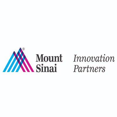 Mount Sinai Innovation Partners on Twitter: