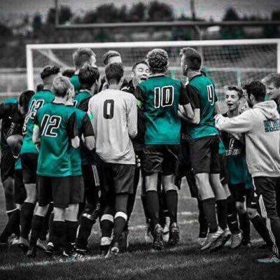 Troy Christian Men's Soccer