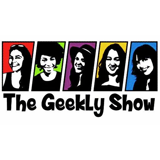 thegeeklyshow