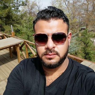 Osama Abd Almajed