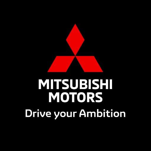 @Mitsubishi_pa