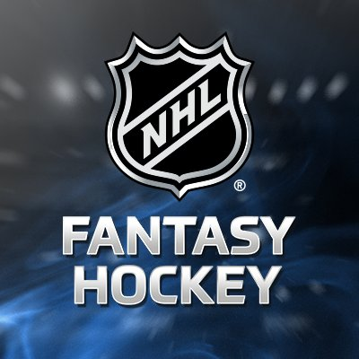 NHL Fantasy on Ice 🏒 (@NHLFantasy )