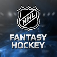 NHL Fantasy on Ice 🏒 (@NHLFantasy) Twitter profile photo