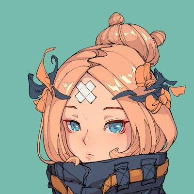 ziean第一型子安 (@Ziean_Unm) Twitter profile photo