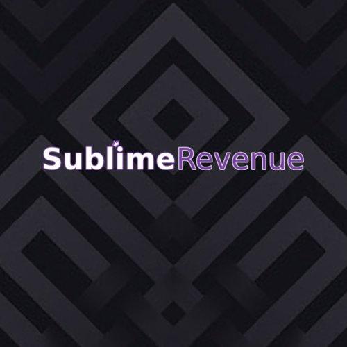 Sublime Revenue