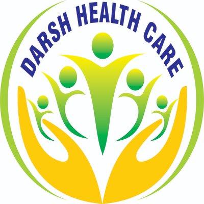 Darsh Health Care on Twitter: