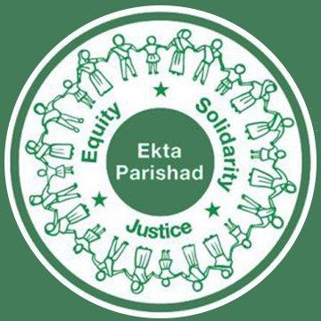 "Ekta Parishad on Twitter: ""Our Founding President, P.V. Rajagopal ..."