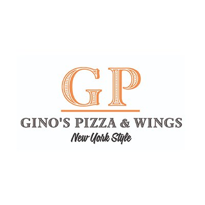 Ginos Pizza At Ginospizzawings Twitter