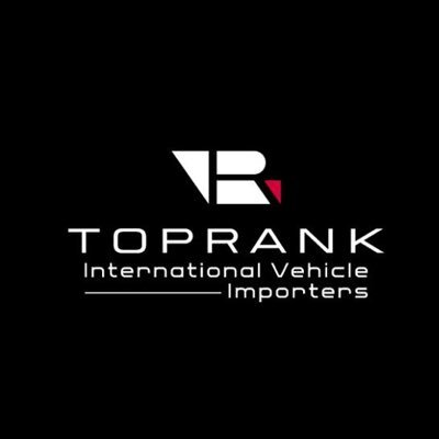 International Vehicle Importers >> Toprank International Vehicle Importers On Twitter On The