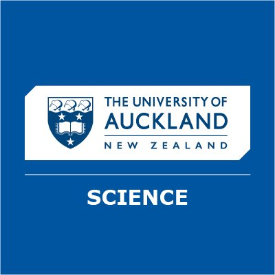 @ScienceUoA