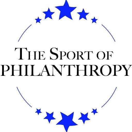 The Sport of Philanthropy