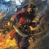 PiratesAgainstTrump