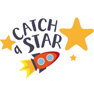 Catch a Star United Kingdom (@catchastaruk) Twitter profile photo
