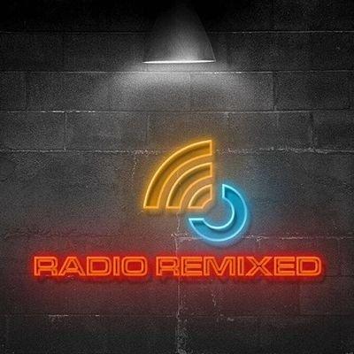 RadioRemixed net on Twitter: