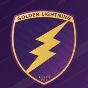 Golden Lightning ⚡