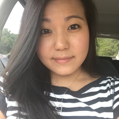 Joyce Yoon (@MsYoon_SWA) Twitter profile photo