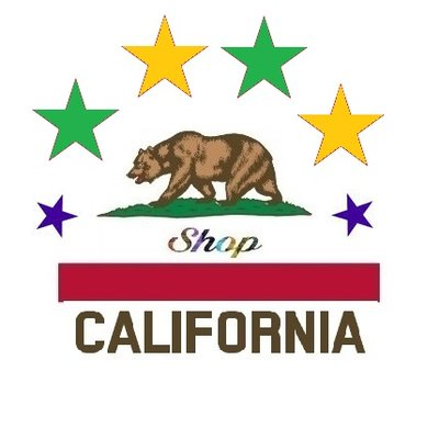 Shop California on Twitter