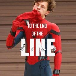 ❤️TO THE END OF THE LINE FANFIC❤️ (@tothendofline) Twitter profile photo