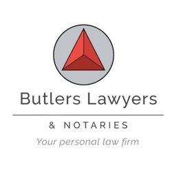 Butlers Lawyers & Notaries (@ButlersSols) | Twitter