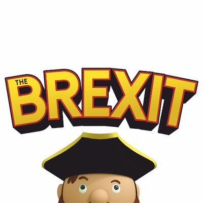 The Brexit Comic (@TheBrexitComic) Twitter profile photo