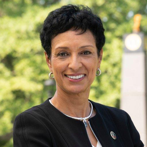 Dr. Aminta H. Breaux