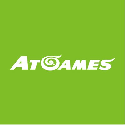 AtGames on Twitter: