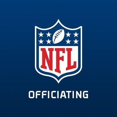 @NFLOfficiating