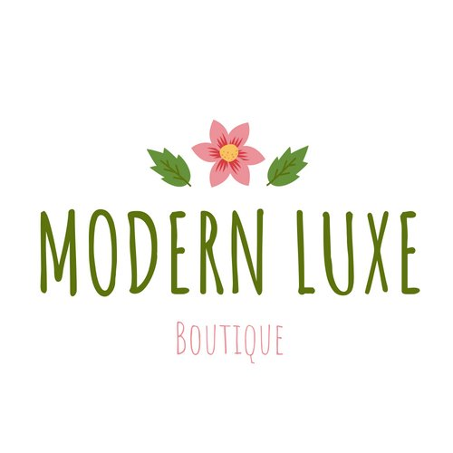 The Modern Luxe Boutique (@LuxeModern) | Twitter