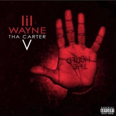 Download lil wayne tha carter v album (zip file).
