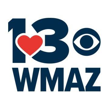 WMAZ-TV logo