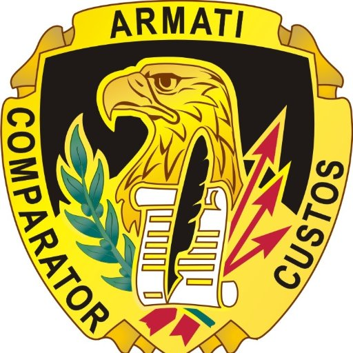 @ArmyContracting
