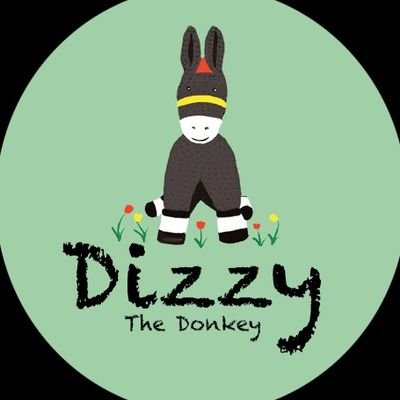 @dizzythedonkey