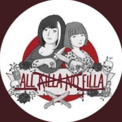 The Filla of All Killa (@all_filla) Twitter profile photo