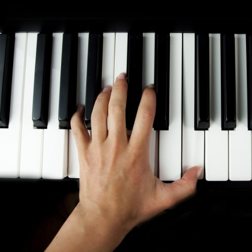 Piano Inspiration on Twitter: