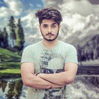Daniyal Chaudhry