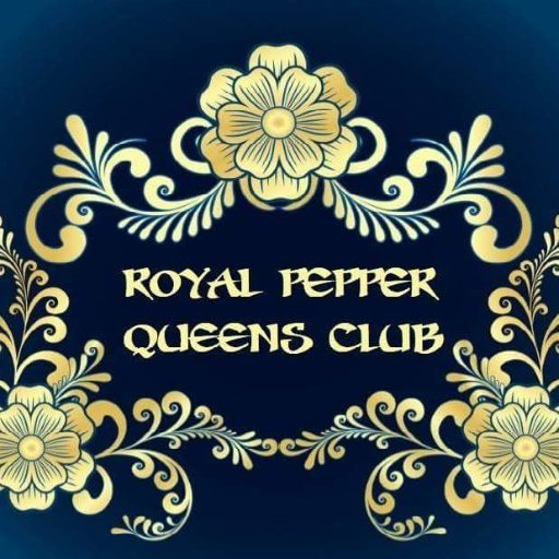 RoyalPepperQueensClub