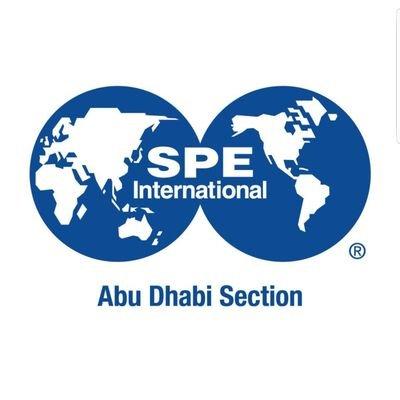 SPE Abu Dhabi on Twitter: