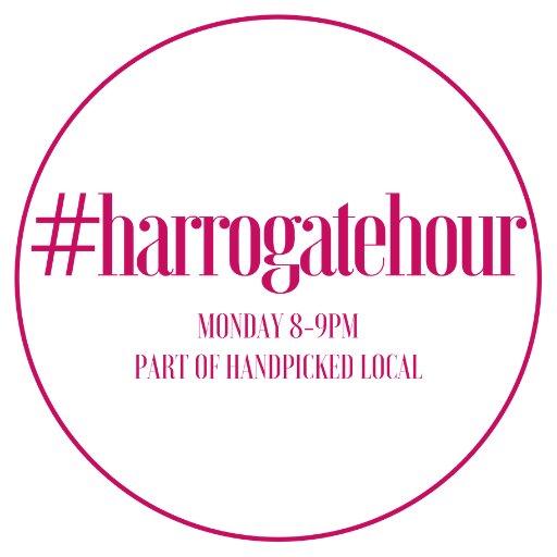 #harrogatehour