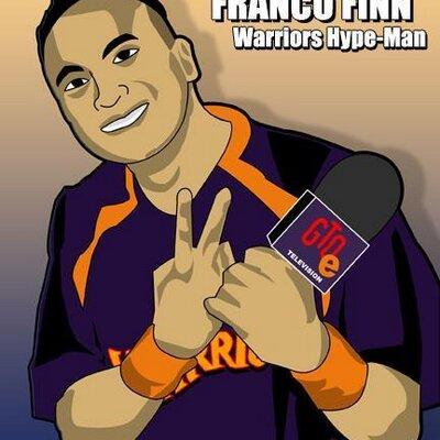 Franco Finn on Muck Rack